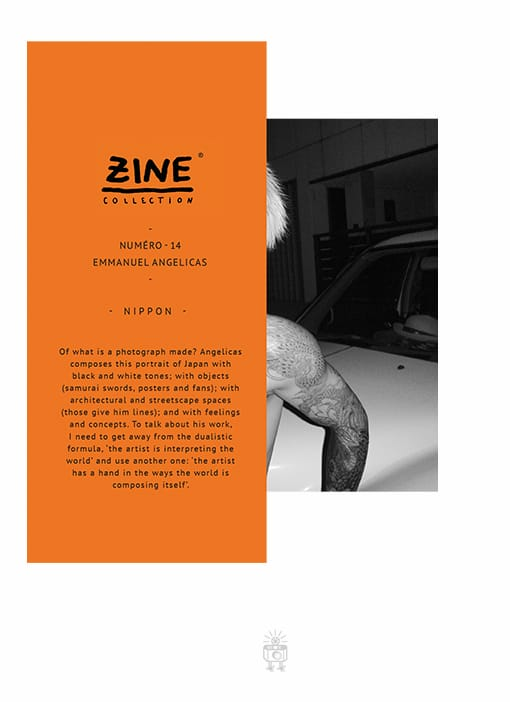 Zine Collection #14 by the …