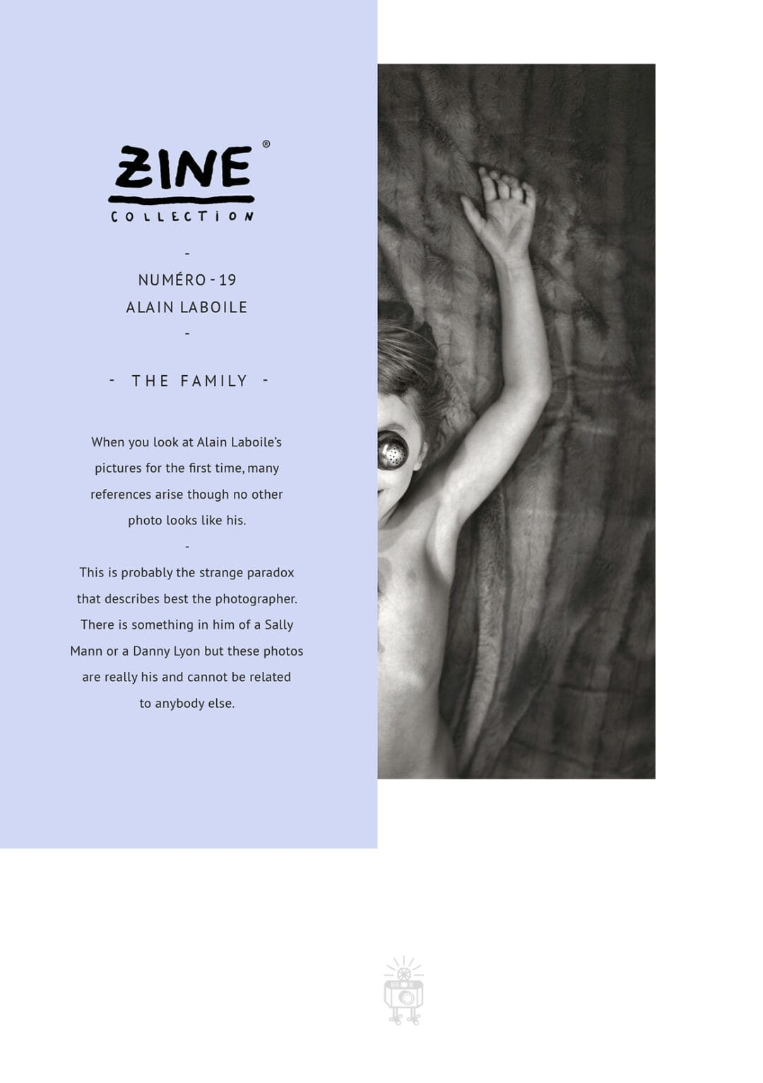 "Zine Collection #19 "" The …"