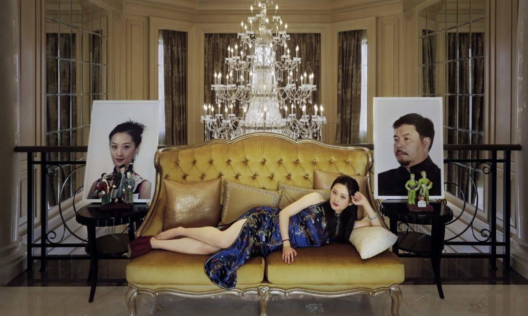 #ChenJiagang  #photobook « #SampleRoom » #LimitedEdition  #editionsbessard #China #contemporaryart #beijingartscene #photography #photographer #photographie #chinesephotography