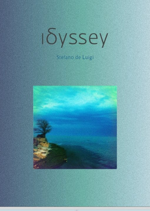 idyssey cover