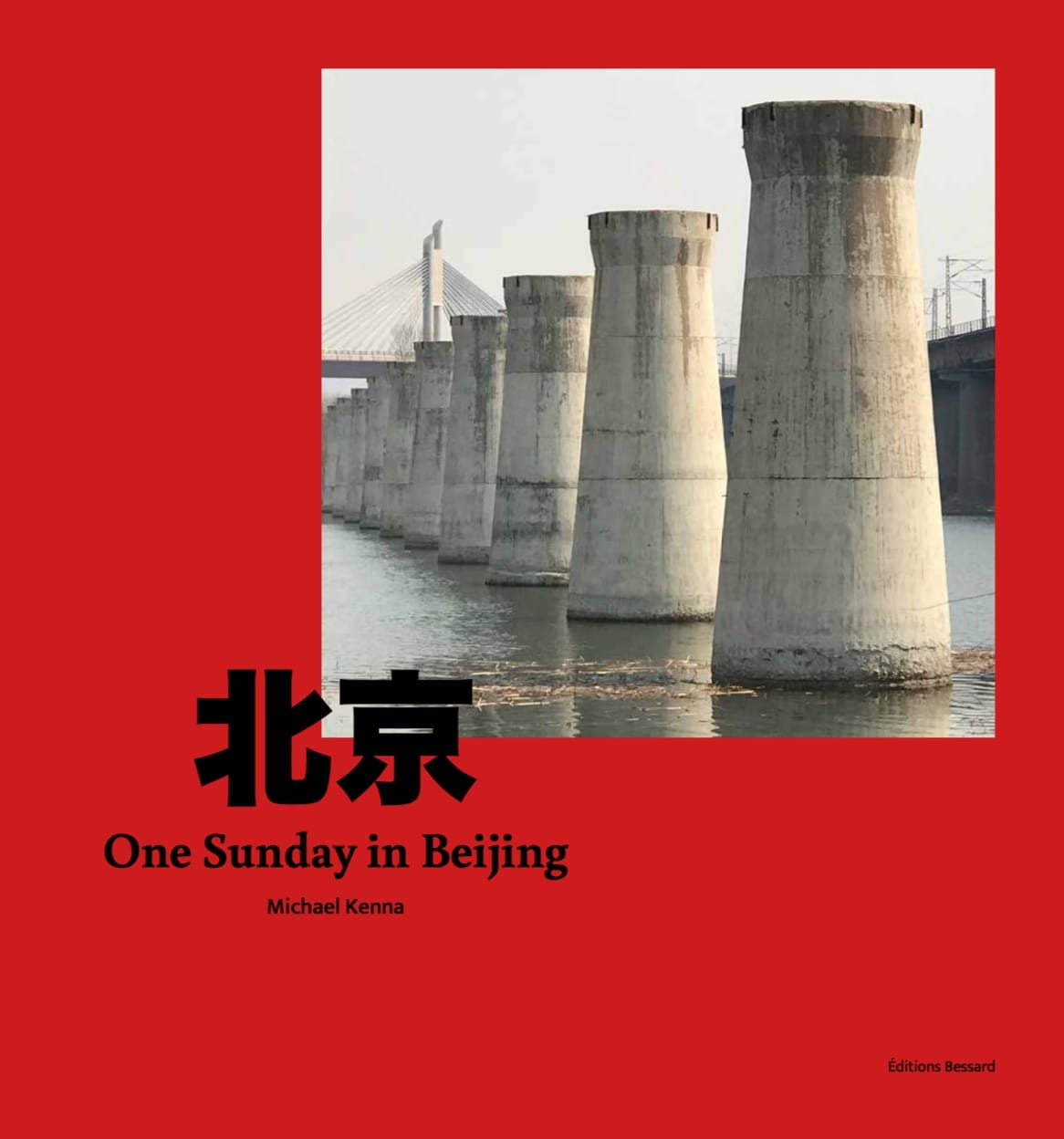 One Sunday In Beijing Limited Edition Of 700 Copies