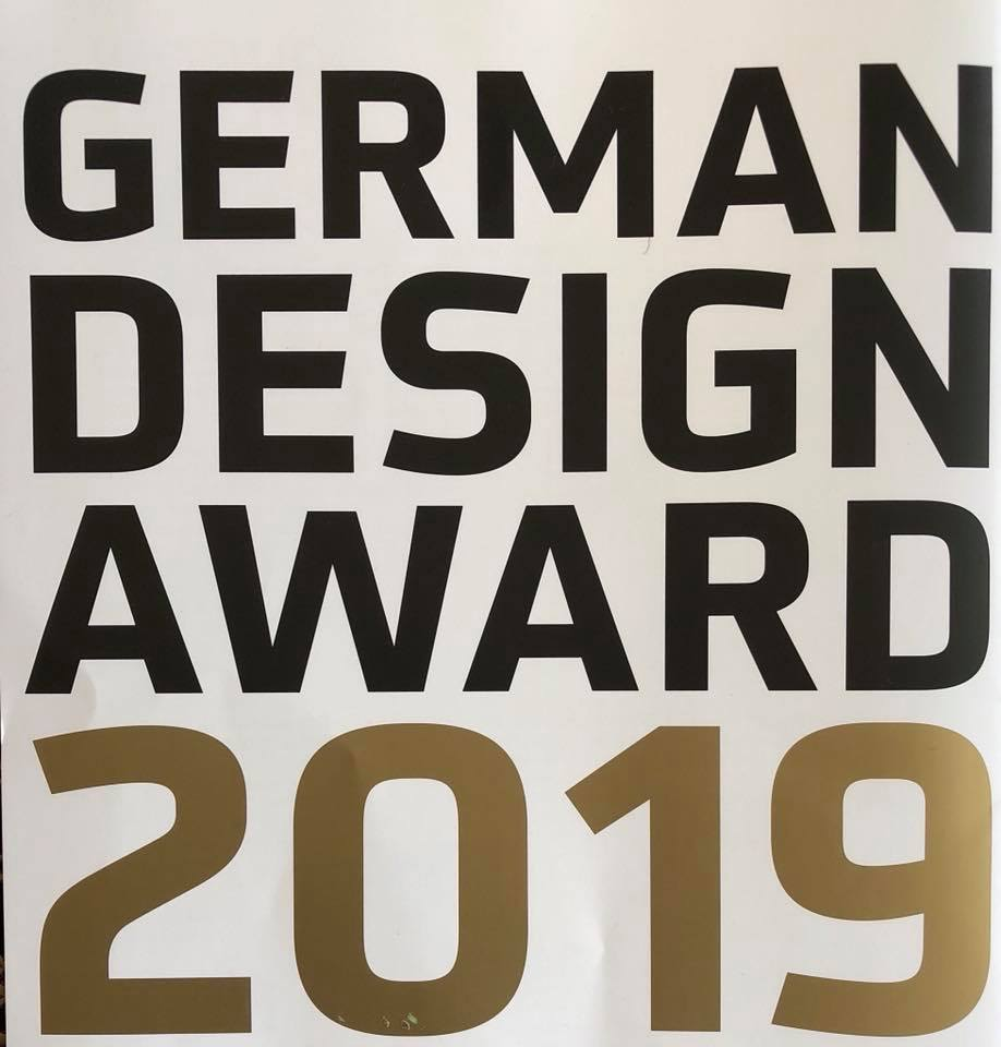 "Your Nomination for the German Design Award 2019 Excellent Communications Design, Project Name ""Beijing Overshoot "" Your extraordinary design expertise has attracted our attention… Happy Publisher #ClaudiaJaguaribe #editionsbessard #photobook #ArtOfPerfection #LimitedEdition #Photography"