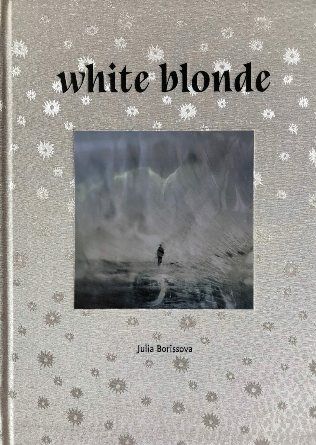 « White Blonde » BeSpoke Collection, N°10 by the Russian artist Julia Borissova, (Limited Edition 250 Copies + signed C print) Editions Bessard