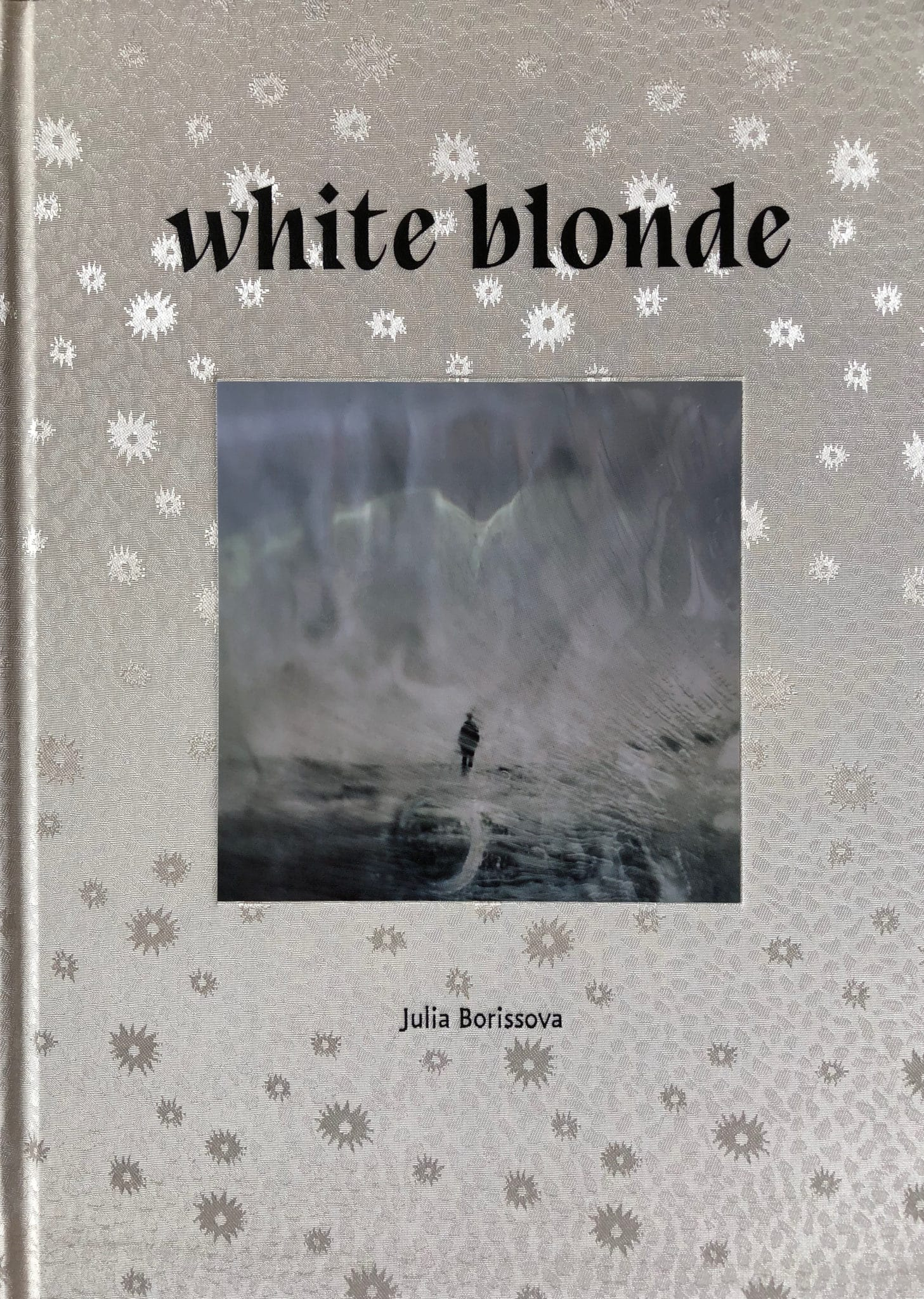 «White Blonde» BeSpoke Collection, N°10 by the Russian artist Julia Borissova, (Limited Edition 250 Copies + signed C print) Editions Bessard