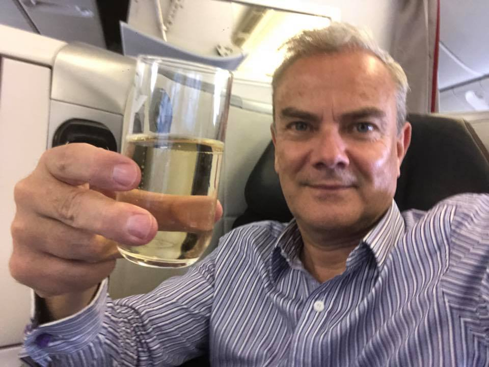 In mode Champagne Laurent Perrier On my way to São Paulo SP-Arte/Foto, I'm doing a talk about photography and Photobooks #HappyPublisher. Claudia Jaguaribe Edu Simões Pierre Bessard SP-Arte/Foto/2018 Rodrigo Orrantia