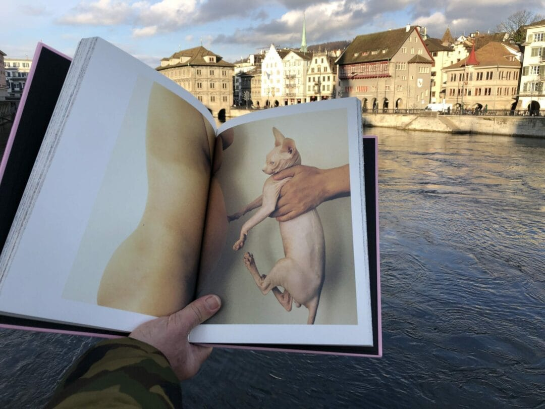 #happyPublisher just comeback from St-Moritz, Zurich, in 2 months the printing of Sour Strawberries by the Chinese artist Zhipeng Lin is nearly sold out!  #book #offset #photo #livre #editionsbessard #ArtOfPerfection #limited #limitededition #handmade #photography #signed #photobook #print #art #design #graphic #photographie #contemporaryartist #collectors #artist #publishing #contemporaryartcollector #bookdesign #bookcover #typography #layout #graphicdesign #printdesign #Indesign