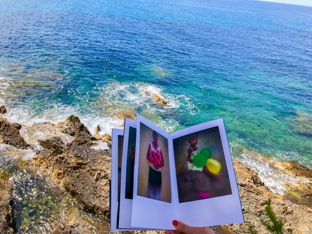 NEW collection: L'IMPERIALE COLLECTION N•1 by the #Brazilian #photographer @claudio Edinger taking sun on the Mediterranean Limited Edition 250 copies with signed c print and only 36€ !