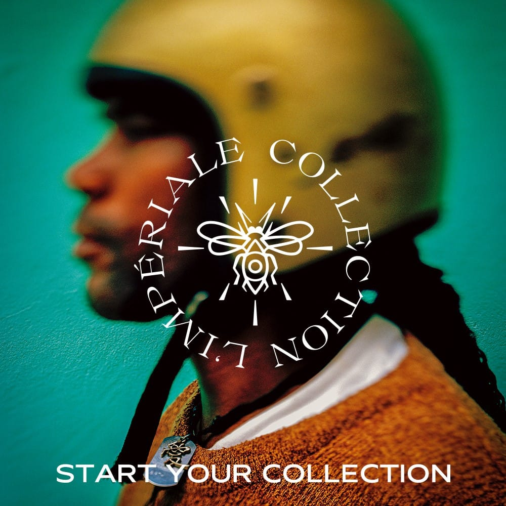 Start Your Collection L'Imperiale Collection 250 copies + signed C Print